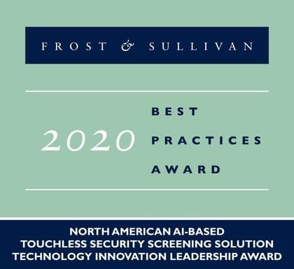 Evolv_Technology_Award