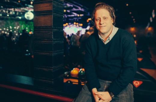 Peter Shapiro - Brooklyn Bowl