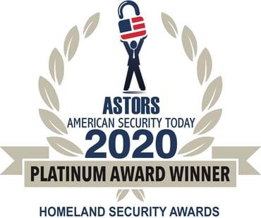 ASTORS 2020-Platinum