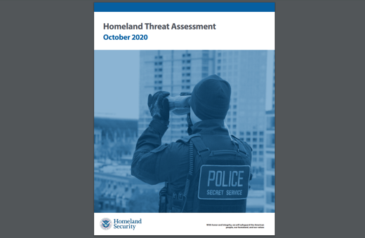 DHS Assessment Oct 2020