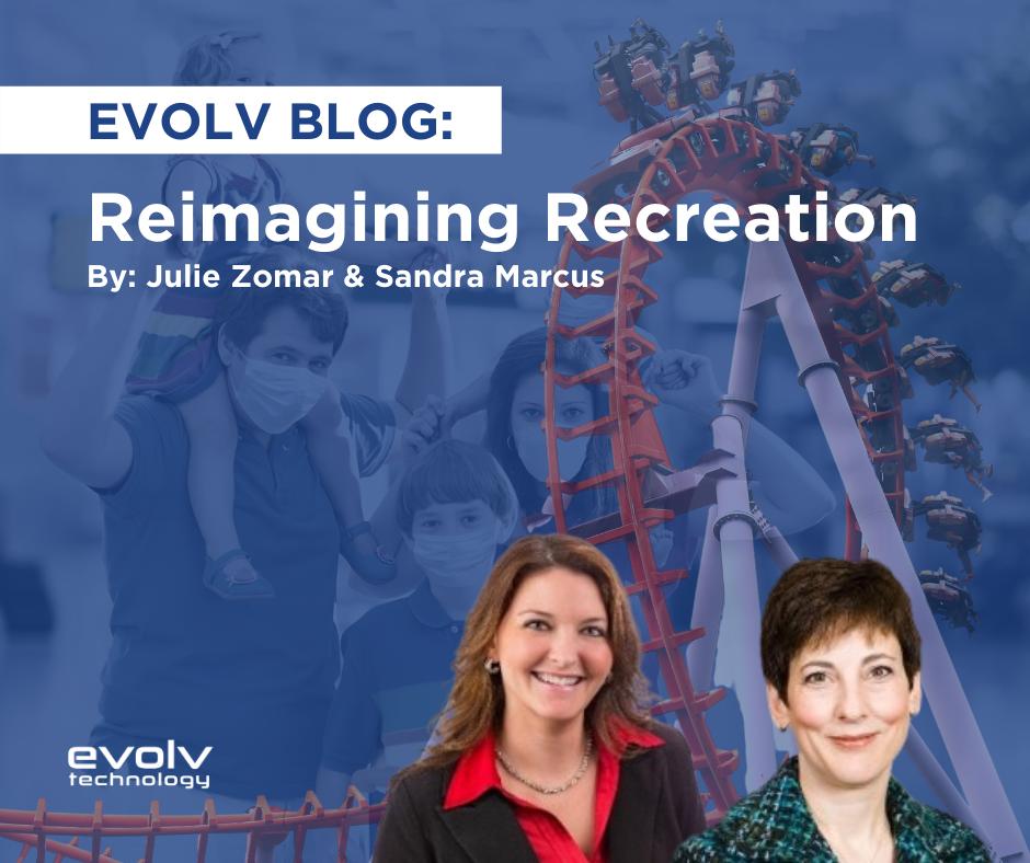Reimagining Recreation Blog